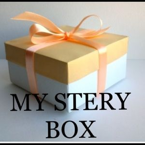 ❤️MYSTERY BOX♥️you can chose the price💃🏼